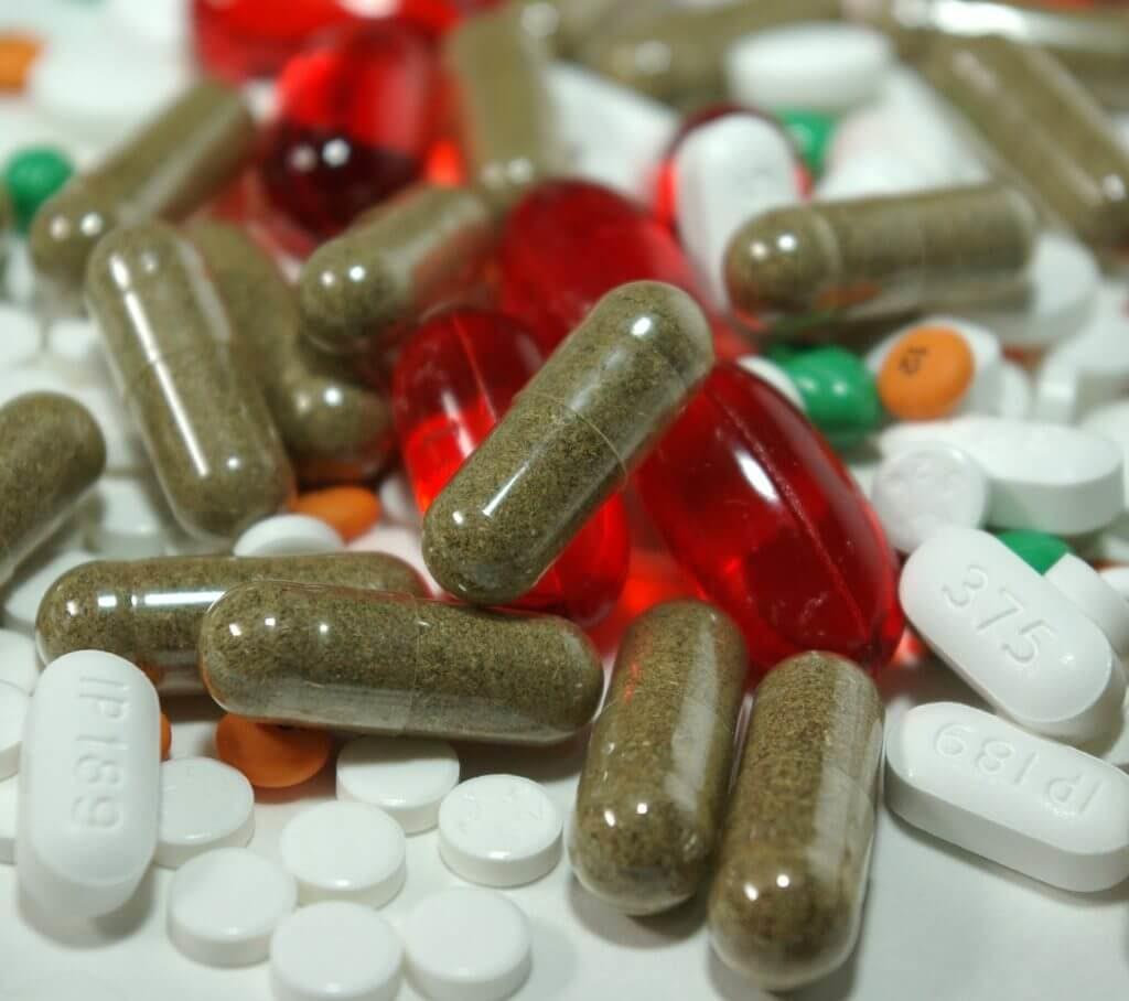 Pharmacy Workflow Management with Talon